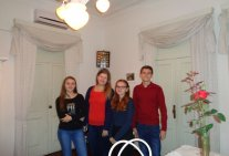 Excursion to the museum of Mikhail Bulgakov