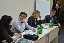 New forms of cooperation of Law Institute and the Association of Lawyers of Ukraine