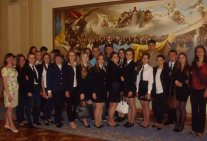 Excursion to Parliament
