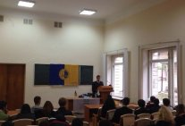 New forms of scientific cooperation of teaching staff of the Law Institute