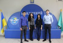 We invite you to participate in brain-ring among foreign students of legal higher educational institutions of Ukraine