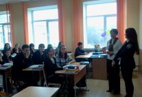 Particularities of the professional training of students at the National Aviation University