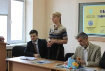 II All-Ukrainian Legal School of advocacy in criminal cases