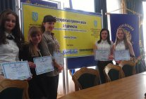 Students of the Law Institute – participants of the VII All-Ukrainian Law School