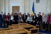 From theory to practice: familiarity with the work of the Government of Ukraine