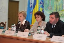 Prospects for the development of air and space law in Ukraine