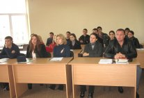 New ideas in contemporary criminal justice of Ukraine