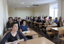 The third All-Ukrainian law school of Advocacy in Criminal Matters