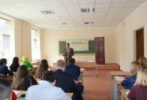 VI National Law School of Advocacy in criminal cases has been held
